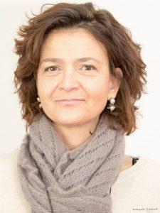 Samira Bouzrara - therapeute Tervuren