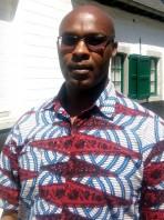 Gerard Habumugabe – Etterbeek